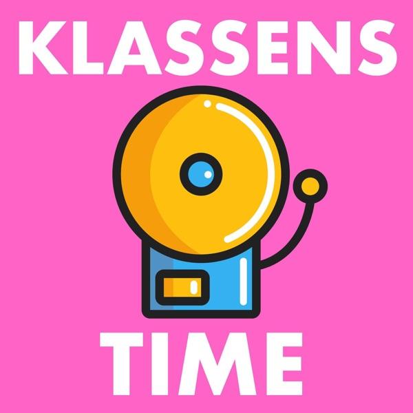 KLASSENS TIME podcast show image