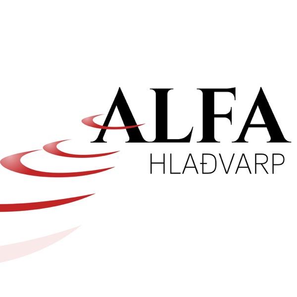 Alfa hlaðvarp
