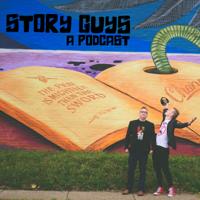 Story Guys podcast