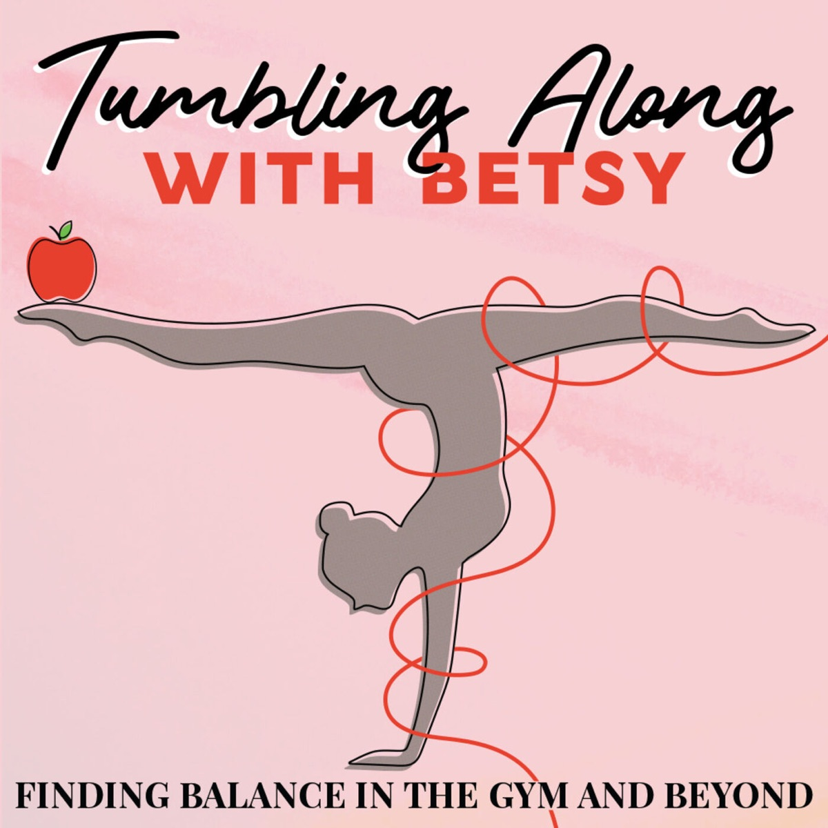 Tumbling Along With Betsy
