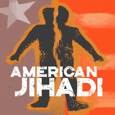 American Jihadi:Endeavor Audio