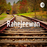 RaheJeewan podcast