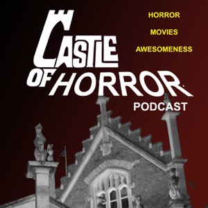 Castle of Horror Podcast