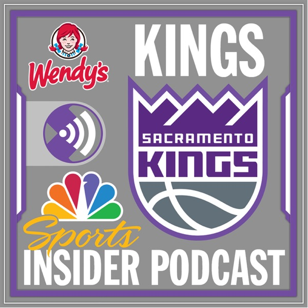 The Kings Insider Podcast