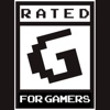Rated G for Gamers artwork