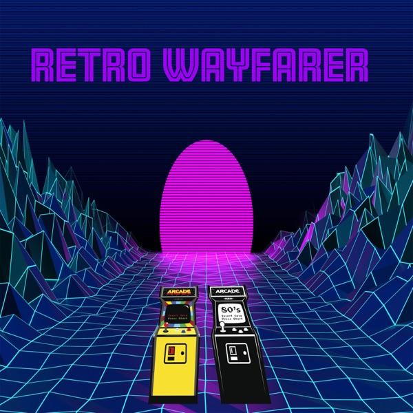 Retro Wayfarer