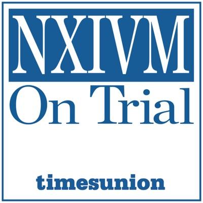 NXIVM on Trial:Times Union