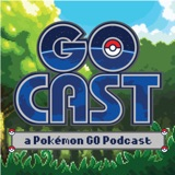 Image of GoCast: a Pokemon GO Podcast podcast