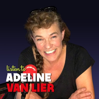 Adeline Draait Weer 060 – Bored in the House?