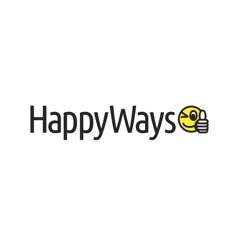 HappyWays Podcast | Happiness at Work | The art of loving your job, for employees and managers alike