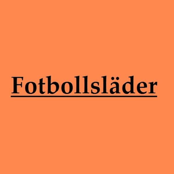 Fotbollsläder Podcast