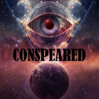 Podcast cover art for Conspeared