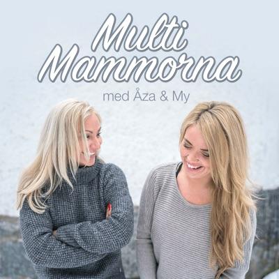 MultiMammorna:I LIKE RADIO