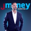 JMoney Marketing Podcast with Jeremy McGilvrey artwork