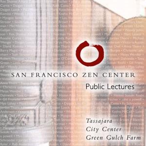 San Francisco Zen Center Dharma Talks
