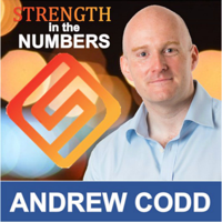 #SITN Strength in the Numbers Show podcast