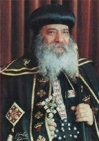 H.H. Pope Shenouda III Weekly Lectures