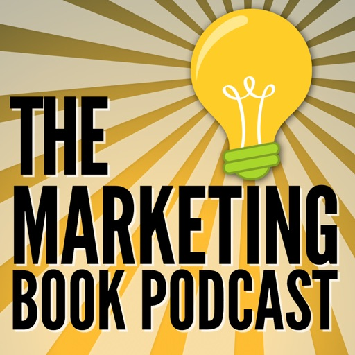 Cover image of The Marketing Book Podcast