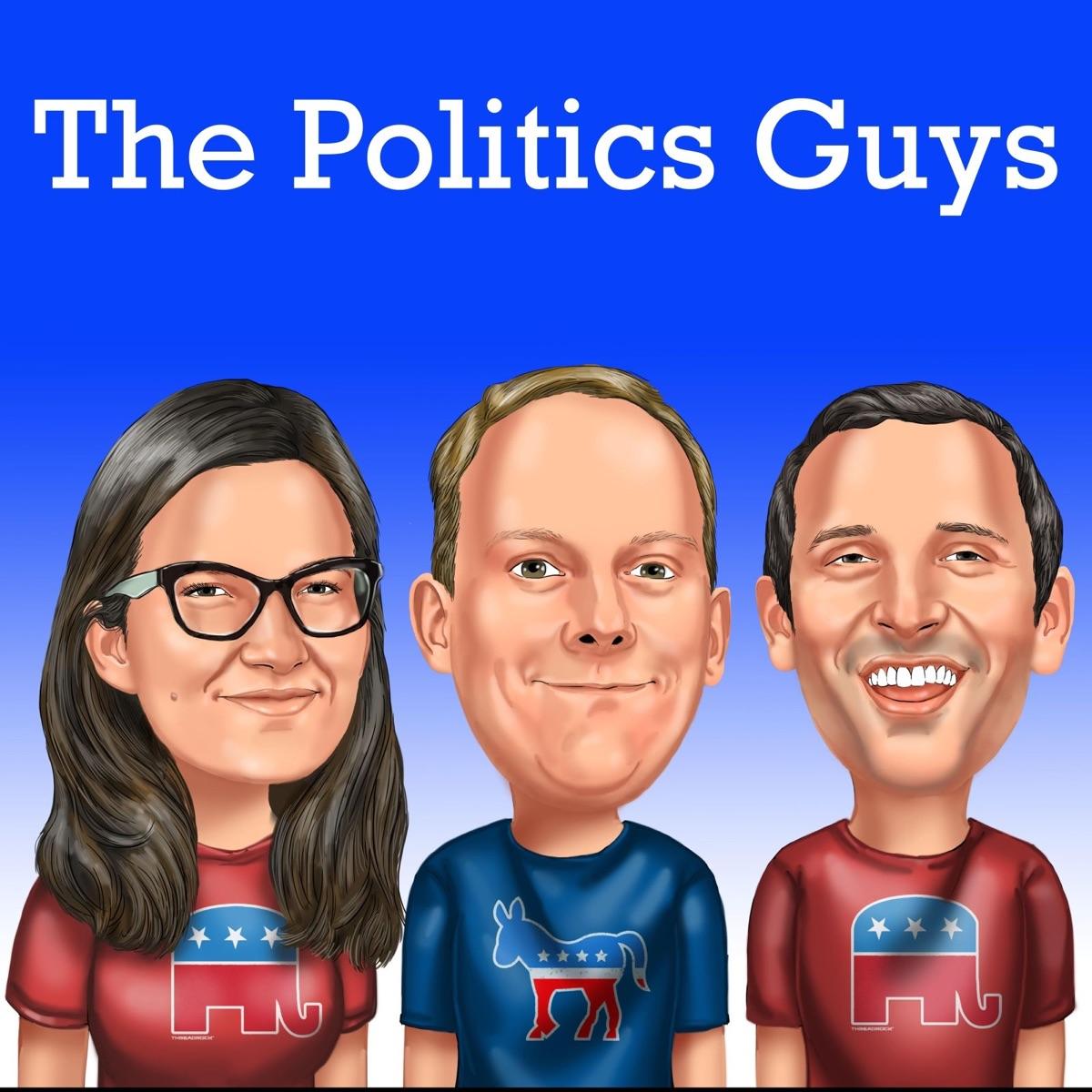 The Politics Guys