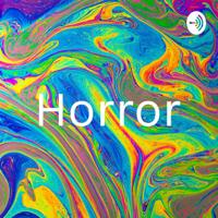 Horror podcast