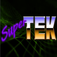 Super TEK podcast