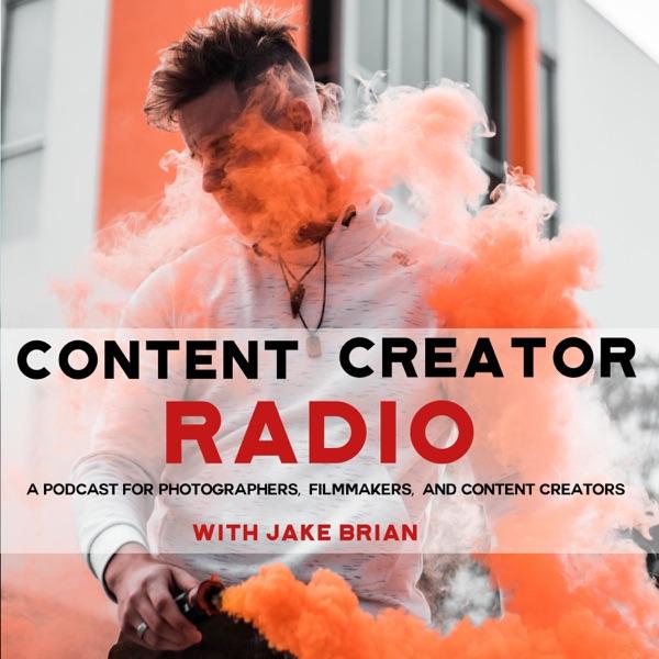 CONTENT CREATOR RADIO