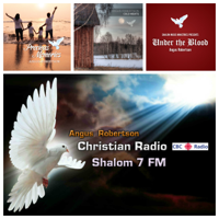Shalom Music Ministries's Podcasts podcast