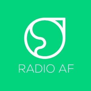 Nördnästet – Radio AF
