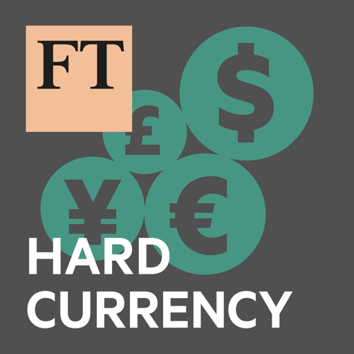 Cover image of FT Hard Currency