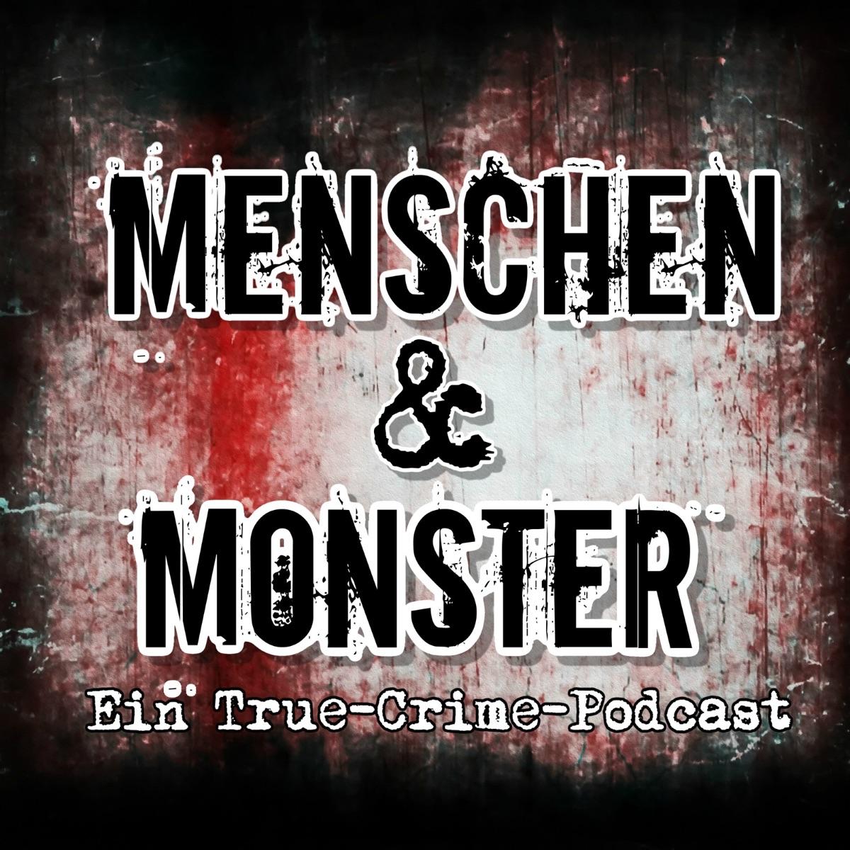 Menschen und Monster