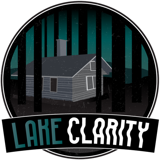 Cover image of Lake Clarity