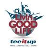 LIVIN the GOOD LIFE SHOW artwork