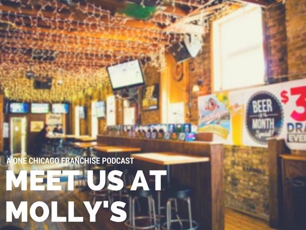 Meet Us At Molly's