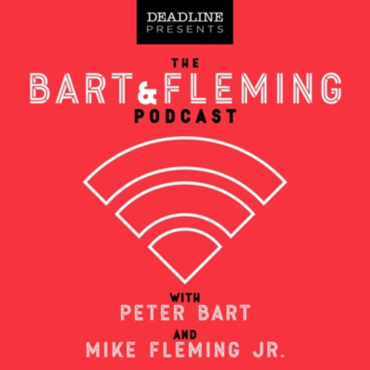 The Bart & Fleming Podcast