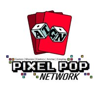 ATGN & Pixel Pop Network podcast