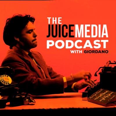The JUICE Media Podcast:The JUICE Media