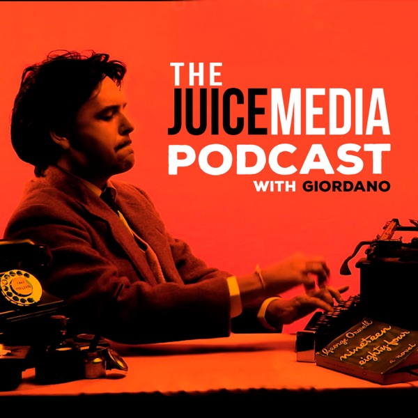 The JUICE Media Podcast