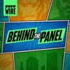 Behind the Panel artwork