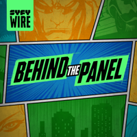 Behind the Panel podcast