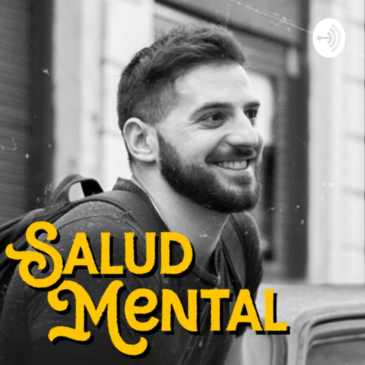 Salud Mental por Dr. Alan Disavia