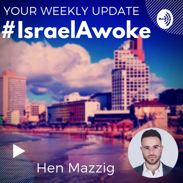 IsraelAwoke