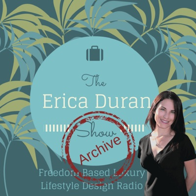 The Erica Duran Show - Archive
