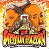 Medium Popcorn artwork