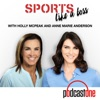 Sports Like a Boss with Holly McPeak & Anne Marie Anderson artwork