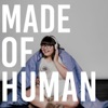 Made Of Human with Sofie Hagen artwork