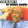 The Tim Black Show artwork