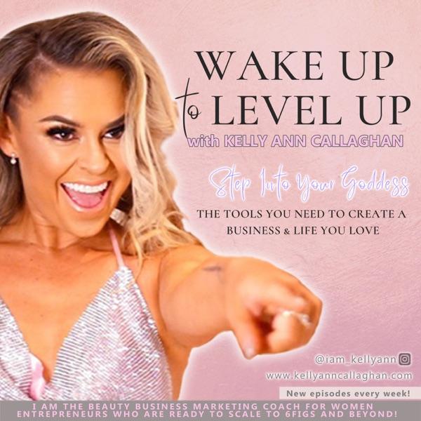 Wake Up to Level Up