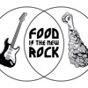 Food is the New Rock artwork