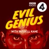 Evil Genius with Russell Kane artwork