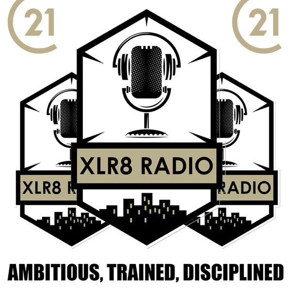 XLR8 Radio